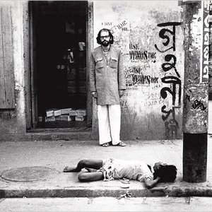 Image for 'Allen Ginsberg'