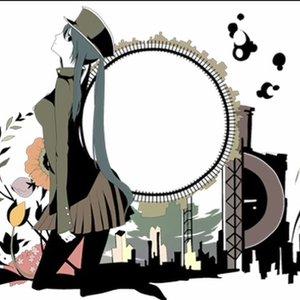 Image for 'T-POCKET'