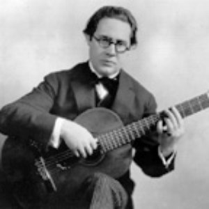 Image for 'Andrés Segovia'