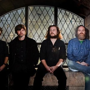 Image for 'Jay Farrar, Will Johnson, Anders Parker, Yim Yames'