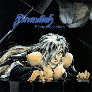Image for 'Brandish Piano Collection'