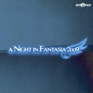 Image for 'A Night in Fantasia 2009'