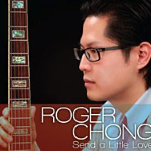 Image for 'Roger Chong'