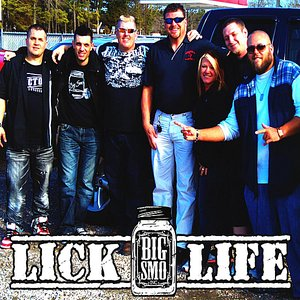 Image for 'Lick Life (The Official Lizard Lick Theme Song)[Single]'
