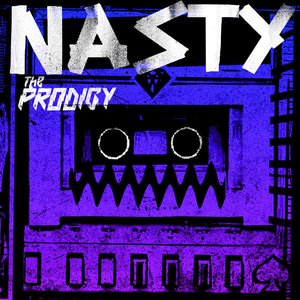 Image for 'Nasty'