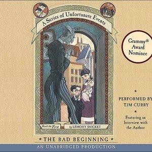 Immagine per 'The Bad Beginning'