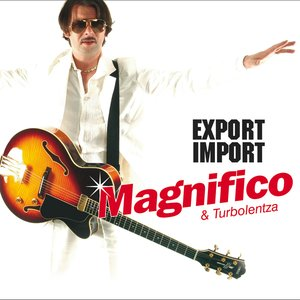 Image for 'Import Export'