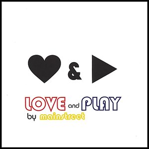Image for 'Love And Play'