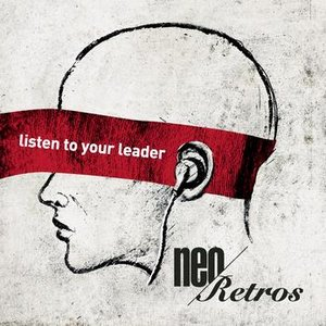 Image for 'Listen to your leader'