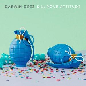 Image pour 'Kill Your Attitude'