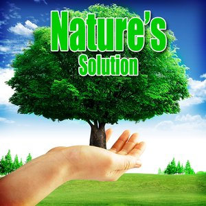 Image for 'Nature's Solution: Piano Music and Nature Sounds'