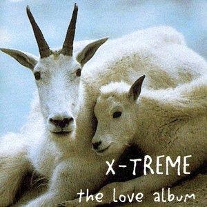 Image for 'The Love Album'