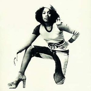 Image for 'Valerie Simpson'