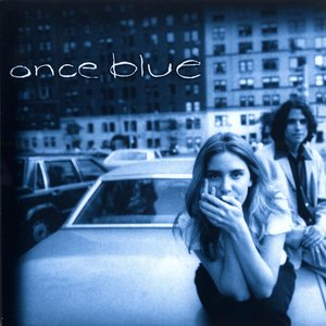 Image for 'Once Blue'