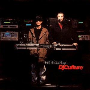 Image pour 'DJ Culture'