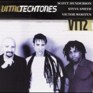 Bild für 'VTT2: Vital Tech Tones, Vol. 2'
