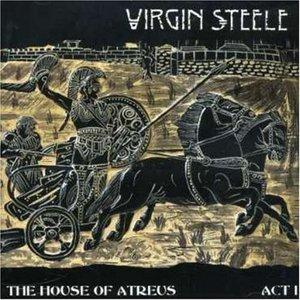 Imagen de 'The House of Atreus: Act I'