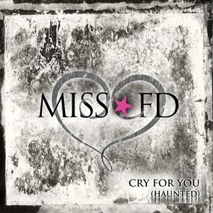 Image for 'Cry for You (Haunted)'