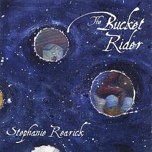 Image for 'The Bucket Rider'