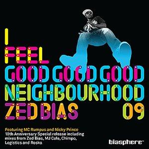 Image for 'Neighbourhood 09 (Solution Remix) (Solution Remix)'