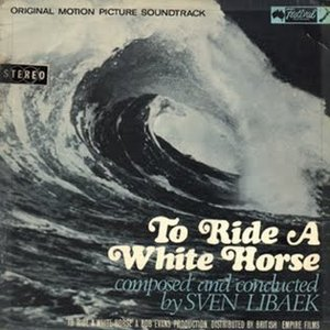 Image for 'To Ride A White Horse'