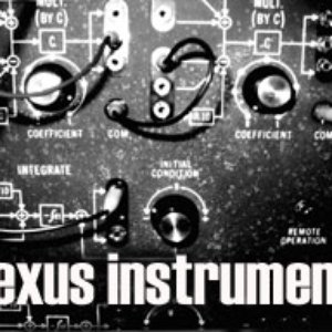 Image for 'Plexus Instruments'