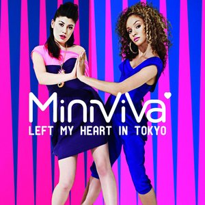 Image for 'Left My Heart In Tokyo'