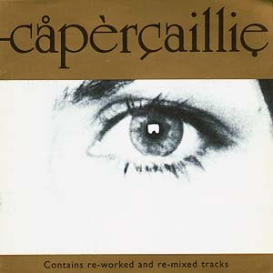 Image for 'Capercaillie'