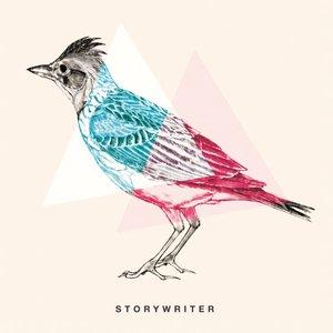 Image for 'Storywriter'