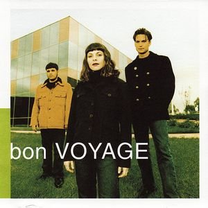 Image for 'Bon Voyage'