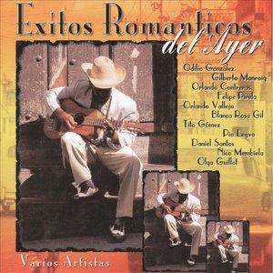 Image for 'Exitos Romanticos Del Ayer'
