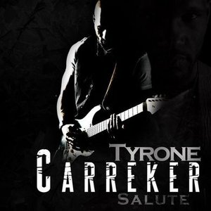 Image for 'Tyrone Carreker'