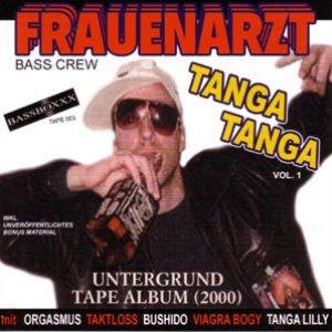 Image for 'tanga tanga'