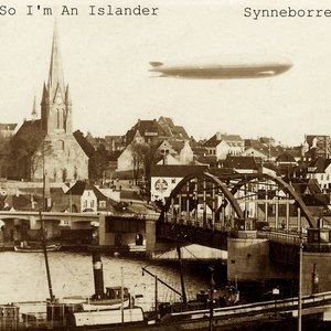 Image for 'Synneborre'