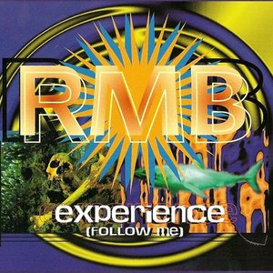 Bild für 'Experience (Follow Me)'