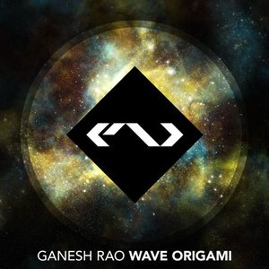 Image for 'Wave Origami'
