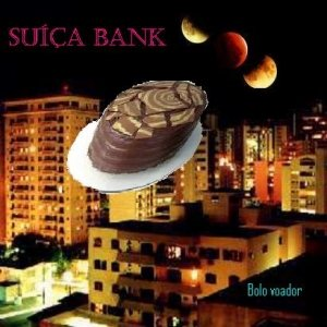 Image for 'Bolo Voador'
