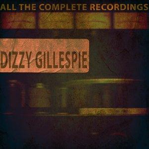 Bild für 'All the Complete Recordings'