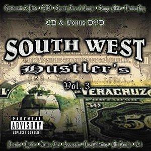 Image for 'Southwest Hustlers'