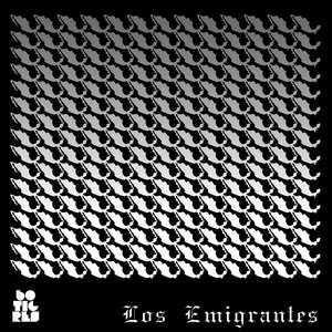Image for 'Los Emigrantes'