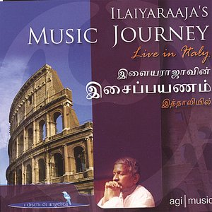 Image for 'Ilaiyaraaja's Music Journey: Live in Italy'