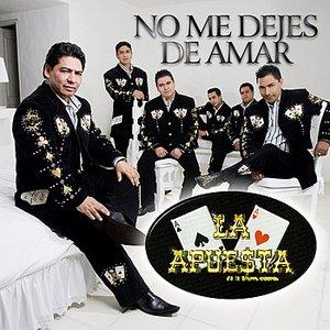 Image pour 'No Me Dejes de Amar'