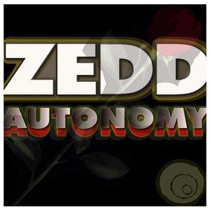 Image for 'ZEDD - Autonomy'