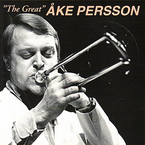 Image for 'The Great Åke Persson'