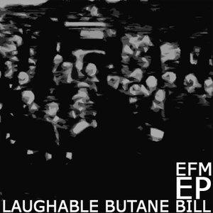 Image for 'EFM EP'