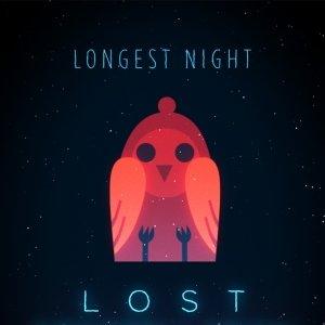 Bild für 'Lost Constellation'