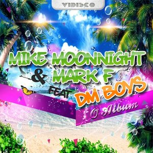 Imagem de 'Mark F & Mike Moonnight Feat DM Boys - É Nois Faze Parapapa'