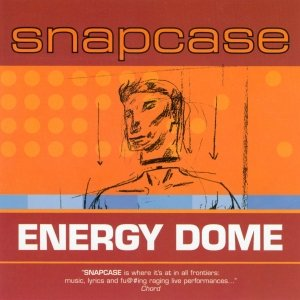 Image for 'Energy Dome (Single Version)'
