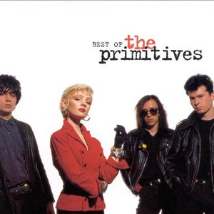 Image for 'The Best of the Primitives'