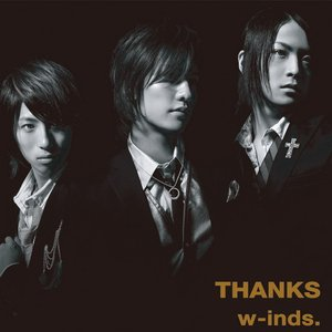Immagine per 'THANKS'